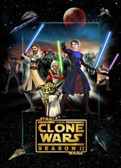 The Clone Wars - Season 2