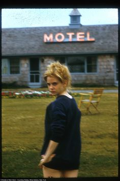 Sue Lyon as Lolita, 1960: The actress stars in another one of Stern's fascinating portraits from several decades ago