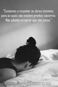 ... chorar... ajuda a diminuir a profundidade da dor.!...