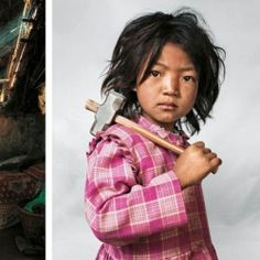 21 Images of Where Children Sleep Around the World Paints a Powerful Picture of Inequality