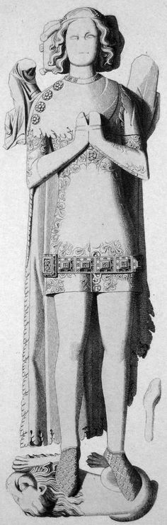 William of Hatfield (1340)