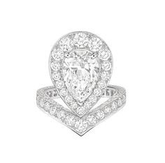 Chaumet ring No 2