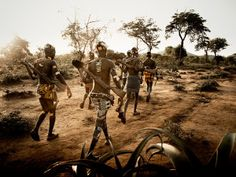 Banna 3 Ethiopian Tribes, Ethiopian People, African Tribes, African Countries, Kenya, Population Du Monde, Tribes Of The World, Jimmy Nelson, Mursi Tribe
