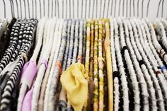 #dresscolorfully in arielle shapiro's closet
