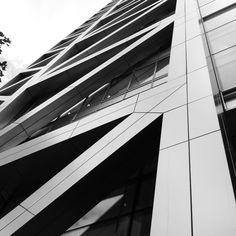 Heron tower #kpf #london