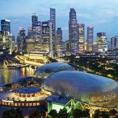 Esplanade [Singapore]