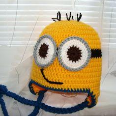 Ja spravím čiapku za 10,90€   Jaspravim.sk Crochet Hats, Beanie, Fashion, Knitting Hats, Moda, Fashion Styles, Beanies, Fashion Illustrations, Beret