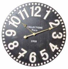 Reloj de pared vintage RE-116770-A, Tienda especializada en venta de relojes de pared