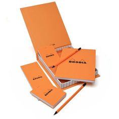 RHODIA   The Classic French Writing Pads