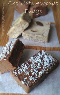 ... fudge more avocado fudge chocolate fudge chocolates chocolate avocado