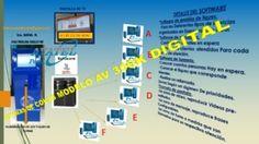Sistemas de filas con dispensador digital 5632749 - Callao - avisos y anuncios clasificados gratis en Perú