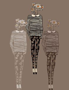 Daisy by Kendra Dandy