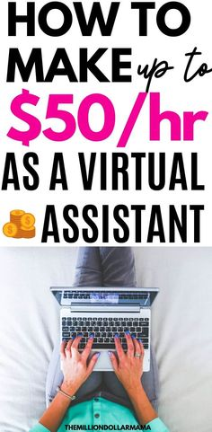 How to Become a Virtual Administrative Assistant and Work For Yourself