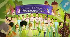Garanti Bankası Facebook 1,5 Milyon Şarkısı