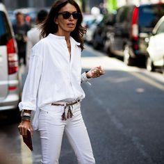 "George Angelis on Instagram: ""@vivianavolpicella #Style #Fashion #Milano"""
