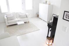 Living room | Autumn inspiration