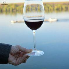 Ship song and wine #friday #fridaymorning #fridaymood #ship #riverside #danube #wine #winelover #fridaywine #fridaydiscovery #winetime