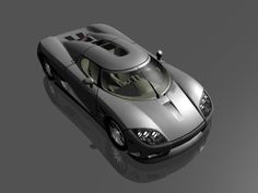 free 3ds model koenigsegg ccx - Koenigsegg CCX by staer9. DELAHAYE ADAPTABLE ?