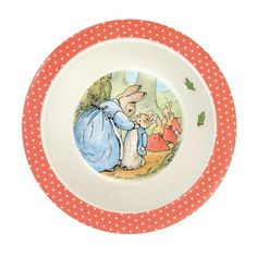 Petit Jour Paris - Peter Rabbit - Schale | eBay