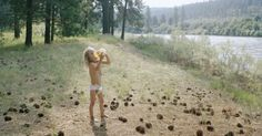 Article: Six years on the road as an artist and a mother By Justine Kurland