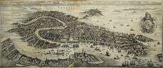 Venice, Italy c. 1650