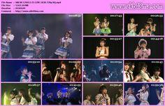 公演配信170411 SKE48 チームESKEフェスティバル公演