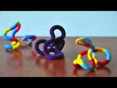 Tangle assortiment van Webshop Educadora Www.educadora.nl