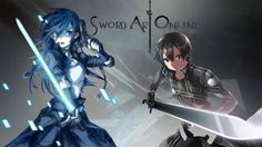 Wallpapers Manga Sword Art Online Wallpaper N ° 368500
