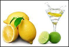 Benefits of Drinking Lemon Juice - Healthy Eating