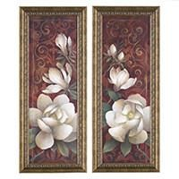 Garden Blossoms & Magnificent Blooms- Set of 2