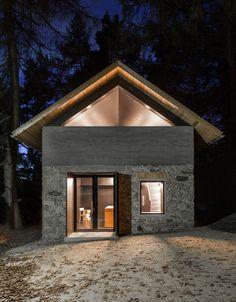 Galeria de Cozinha Ateliê Haidacher / Lukas Mayr Architekt - 6
