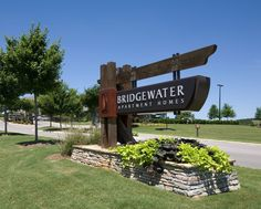 We're waiting to welcome you to Bridgewater Apartment Homes today!