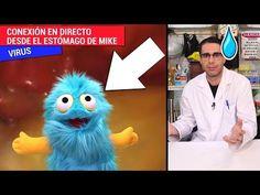 ✂ QUÉ HAY DENTRO con Mike - YouTube Youtube, Humor, Fictional Characters, Fun Facts, Human Body, Hilarious, Cheer, Ha Ha, Funny Humor