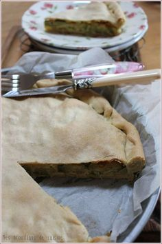 Specialite Nicoise, Empanadas, Parmesan, Tacos, Quiches, Ethnic Recipes, Food, Pizza, Zucchini
