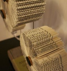 Making altered books