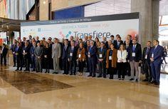 6º Foro Transfiere, Foro Europeo para la Ciencia, Tecnología e Innovación celebrado en el Palacio de Ferias y Congresos de Málaga del 15 al 16 de febrero de 2017 | #Transfiere2017 #Málag