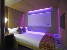 Bloc Hotel Gatwick London, United Kingdom