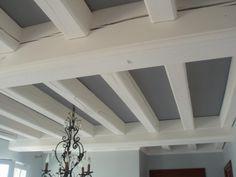 celebrating home decor Decor, Home Ceiling, Wall Wallpaper, Paris Living Rooms, Coffered Ceiling, Deco, Home Deco, Renovation Maison, Plafond Design