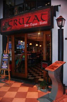 Cruzat-Beer-House #kiwihospo #CruzatBeerHouse #KiwiCraftBeer Blue Bar, Wine Cellars, Kiwi, Craft Beer, Blues, Home Brewing, Wine Cellar