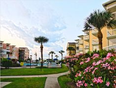 Vacation at The Victorian Condo Hotel in Galveston, TX for $499 or LESS  for a WEEK! Visit www.sonlightvacations.com for availability.