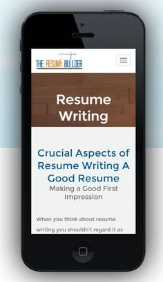Professional Resume Builder Service How To Select A Professional Resume Writing Service Gives You