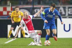 Davy Klaassen kan niet wachten om zijn kwaliteiten weer te laten zien in de Amsterdam ArenA. Van de jonge middenvelder mag het seizoen nu al beginnen, vertelt hij tegenover Ajax TV. De 'toekomstig aanvoerder' van Ajax is weer volledig hersteld van zijn buikwandblessure die ervoor zorgde dat hij de laatste wedstrijden van het seizoen moest missen.