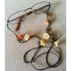 iğne oyası gözlük ipi yapımı - Google'da Ara Free Crochet, Tatting, Diy And Crafts, Crochet Necklace, Crochet Patterns, Hoop Earrings, Homemade, Embroidery, Chain