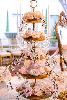 Pretty Please Sofreh Aghd Styling + Design // Wedding Planner: Kat Minassi // Floral + Event Design: White Lilac Inc. // Loose floral styling: Pretty Please Design // Venue: Ritz Carlton San // Photography: Chrisman Studios