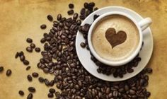 Cappuccino is a Italian coffee that is made with milk foam, espresso and hot milk. Served in a porcelain cup because these cups have a better heat preservation. Coffee Box, Coffee Heart, I Love Coffee, Coffee Break, Coffee Time, Morning Coffee, Coffee Cups, Coffee Lovers, Coffee Latte