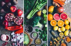 Hangi Ruh Halinde Hangi Yiyecek Yararlı...