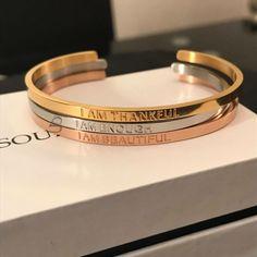 6517d998a3c6b 17 Best I AM Affirmation Bracelets images in 2017 | I am ...