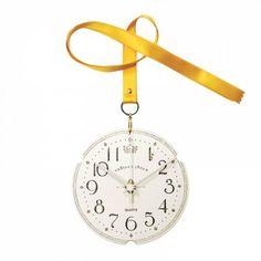 活版印刷をつかった そばに置きたくなる紙の時計