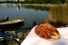 The best thing about Helsinki? These cinnamon buns says on suitcases&strollers mum. Find out where you can get these delish treat and other city secrets to Helsinki with kids on our website http://www.suitcasesandstrollers.com/interviews/view/finland-with-kids-helsinki-insider?l=all #GoogleUs #suitcasesandstrollers #travel #travelwithkids #familytravel #familytraveltips #traveltips #Helsinki #Finland #littletravellerthings #cinnamonbuns #sweettooth #canihavesomemore #moreish #baking