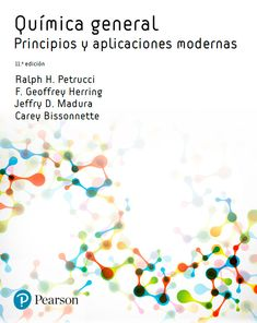 Química general: principios y aplicaciones modernas